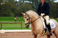 Perth Dressage Club Dressage Day May 2014